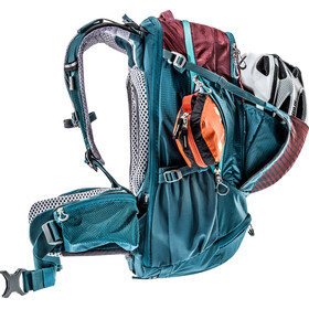 Deuter Trans Alpine Pro 26 SL Sac à dos Femme, maron-arctic